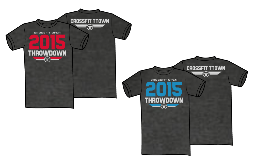 crossfit-ttown-shirts