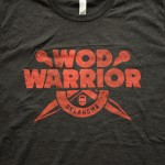 Wod Warrior
