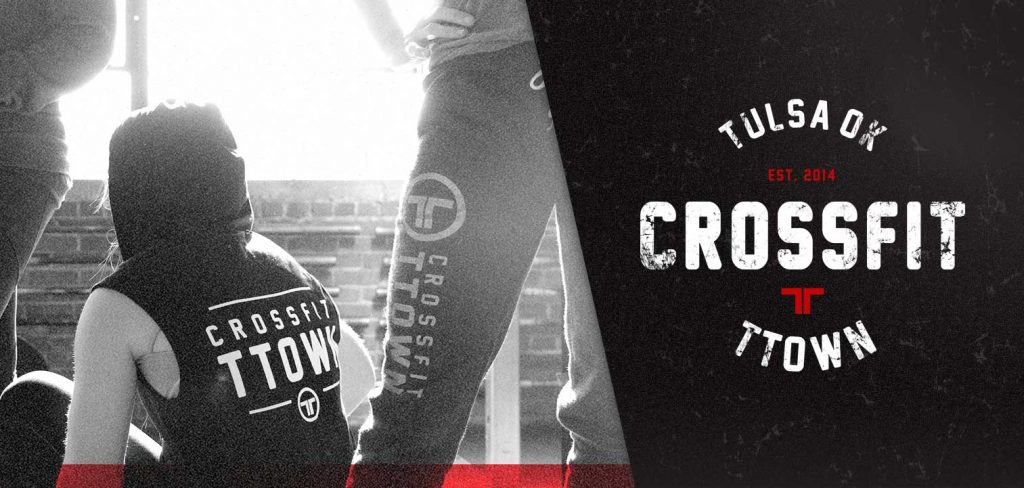 crossfit shirt design
