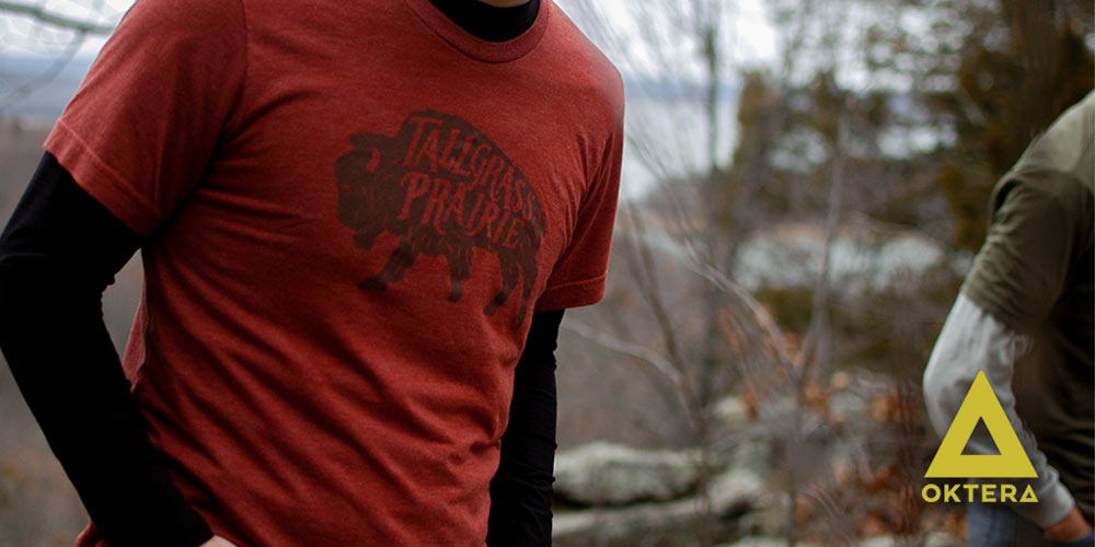 oktera outdoors apparel