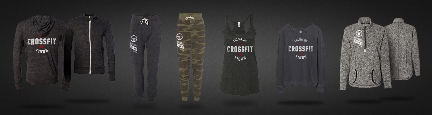 CrossFit Garments
