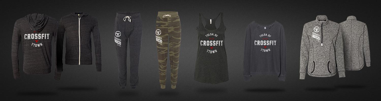 CrossFit Garments