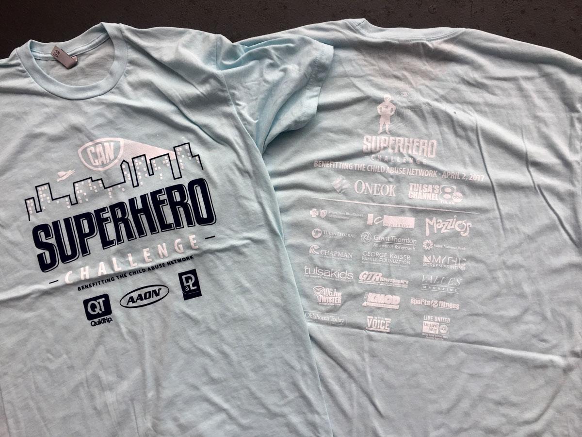shirt logo sponsor back
